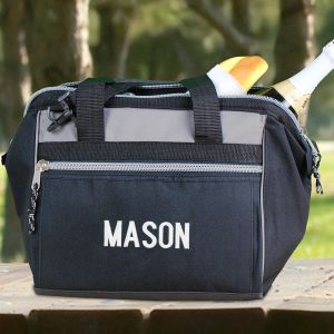 Embroidered Deluxe Picnic Cooler