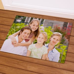Picture Perfect Doormat