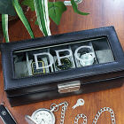 Any Initials Watch Box L272721