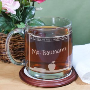 Personalized Gifts For Teachers | Teacher's Mug