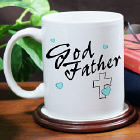 Godfather Ceramic Coffee Mug