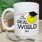 Off To The Real World Coffee Mug