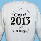 Graduation Sweatshirt