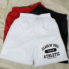 Property of Graduation Men's Personalized Mesh Shorts