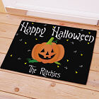 Happy Halloween Welcome Doormat 83124867