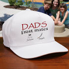 Personalized First Mates Hat 859326