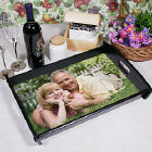 Personalized Picture Perfect Serving Tray