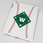 Personalized Baseball iPad 2 Case U579034X