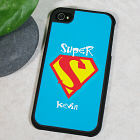 Personalized Super IPhone Case U574829X