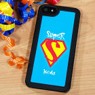 Personalized Superman iPhone 5 Case