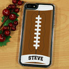 Custom Football iPhone 5 Case