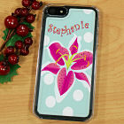 iPhone 5 Flower Case