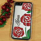 iPhone 5 Rose Phone Case