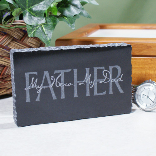 Fathers Day Personalized Marble Keepsake 728213M