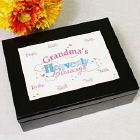 Heavenly Blessings Keepsake Box