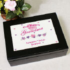 Our Hearts Keepsake Box