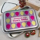 Personalized Homemade From Cake Pan U620443