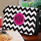 Monogram Madness Shoulder Bag
