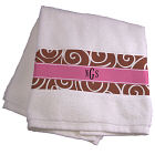 Monogram Madness Bath Towel