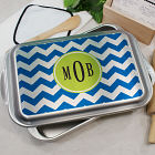 Monogram Madness Cake Pan