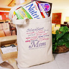 Magnificent Mom Personalized Tote Bag 827862