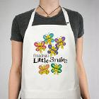 Little Smiles Personalized Apron