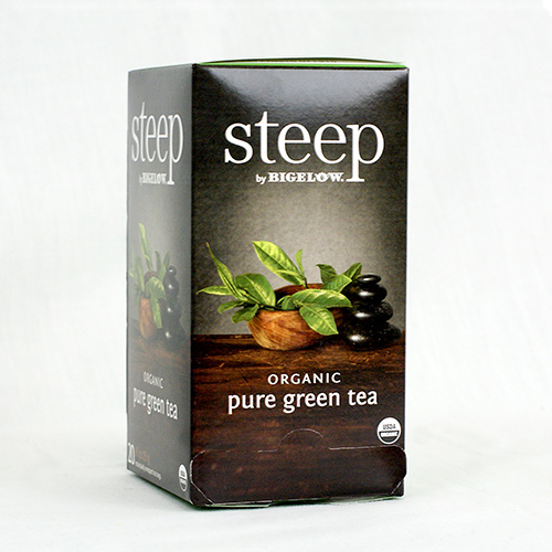 Steep Green Tea Box NP0129