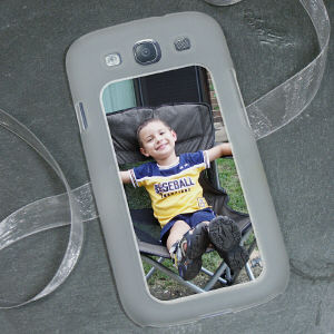 Picture Perfect Samsung Galaxy S III Phone Case