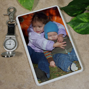 Picture Perfect Kindle Fire Cover
