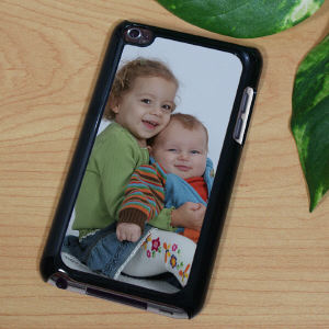 Picture Perfect iPod Touch Case