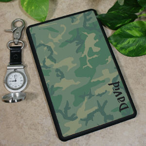 Camo Kindle Fire Cover