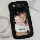 Personalized Picture Perfect Samsung Galaxy S III Case