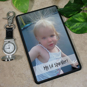 Personalized Picture Perfect Kindle Fire Case