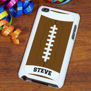 Football iPod Touch 4 Cover