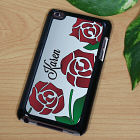 iPod Touch 4 Rose Case U614139x
