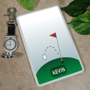 Golf Kindle Fire Case