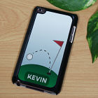Golf iPod Touch 4 Case