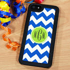 Monogram Madness iPhone 5 Cover
