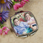 Picture Perfect Compact Mirror