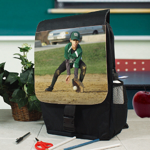 Picture Perfect Photo Backpack U147362