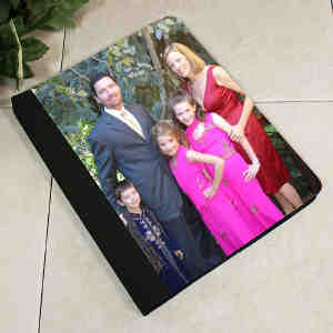 Picture Perfect iPad Notebook Holder