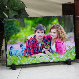 Picture Perfect Love Photo Stone Keepsake