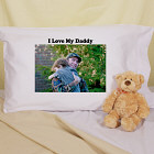 Military Photo Pillowcase