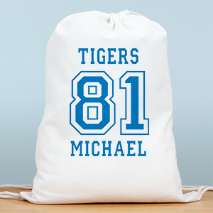 Personalized  Sports Bag