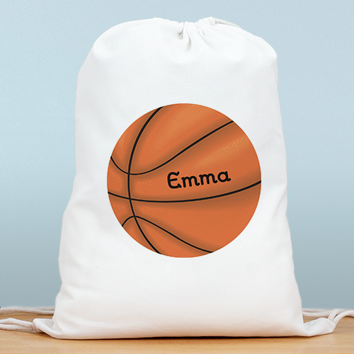 Personalized Basketball Sports Bag SP837272