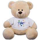 Personalized A Star is Born Teddy Bear