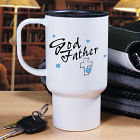 Personalized Godfather Travel Mug