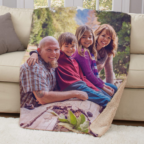 Photo Sherpa for Family U1076987