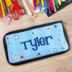 A Star is Born Personalized Pencil Case U14087