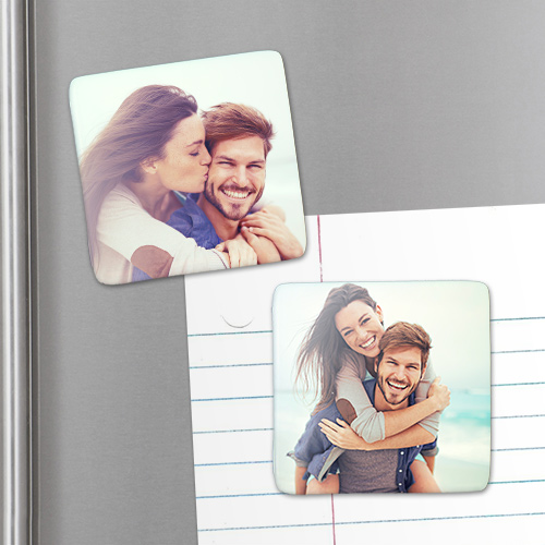 Picture Perfect Photo Refrigerator Magnet U147346